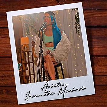 Samantha Machado (Acústico)