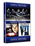 Final Fantasy - Movie Collection (3 DVD)...