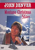 Montana Christmas Skies [DVD] [Import]