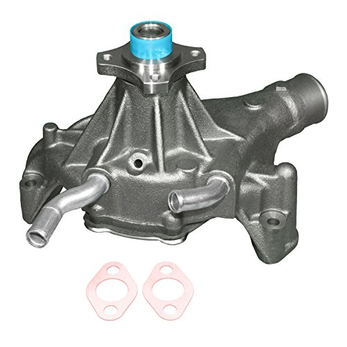 02 silverado water pump - 5
