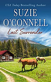 Last Surrender (Northstar Book 10) by [Suzie O'Connell]