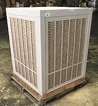Frigiking Phoenix Manufacturing INC D8801 5000-9000 CFM Commercial DOWNFLOW EVAPORATIVE Cooler/Less Motor