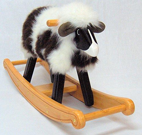 Jacob Rocking Lamb