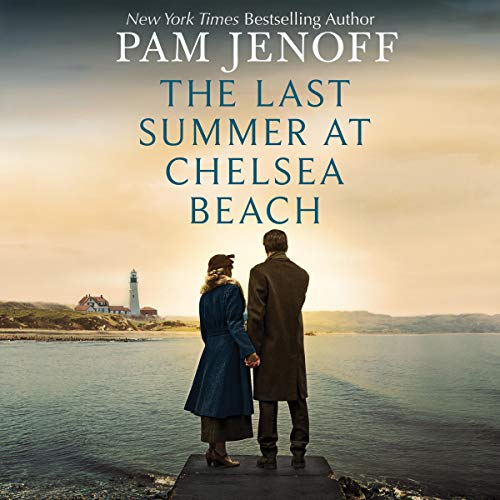 The Last Summer at Chelsea Beach audiobook cover art