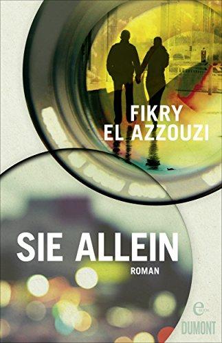 Sie allein: Roman (German Edition)