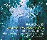 Aguas Da Amazonia - Leipzig Radio Sym Orch/Kristjan Jarvi