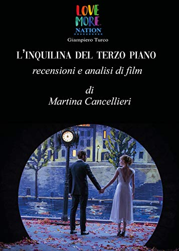 L'inquilina del terzo piano (Italian Edition)