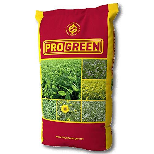 PG GM 1 Gründüngungsmischung 25 kg Greening Zwischenfrucht Senf Alternative