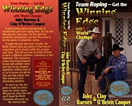 Team Roping with Jake & Clay - DVD