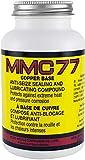 MMC77 Copper Base Anti-Seize Lubricant Compound 2100°F (8oz)