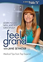 Feel Grand With Jane Seymour [DVD] [Import]
