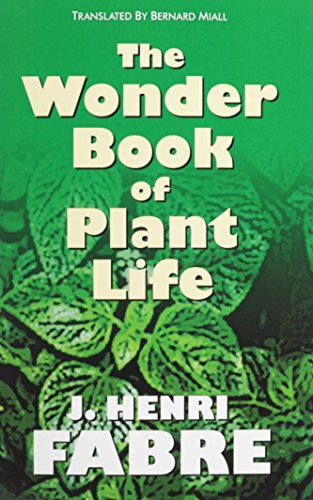 The Wonder Book of Plant Life