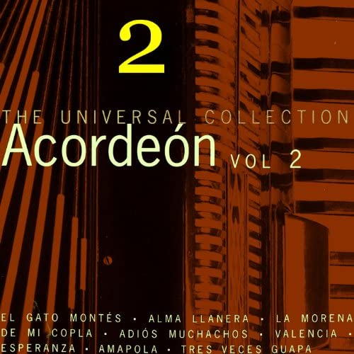 The Spanish Accordion