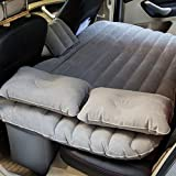 Best Air Beds - Egab car Bed Inflatable Mattress air Bed Travel Review