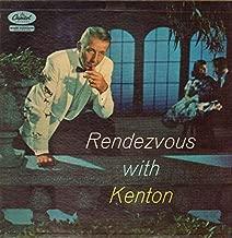 Stan Kenton: Rendezvous with Kenton [ LP Vinyl ]