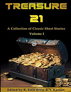 Treasure 21: A Collection of Classic Short Stories