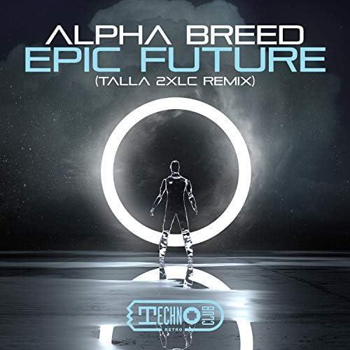 Alpha Breed