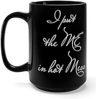 Best hot mess mug Reviews