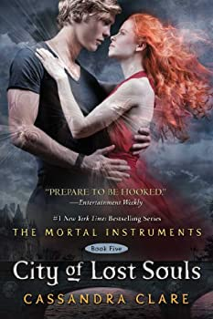 Paperback City of Lost Souls (5) (The Mortal Instruments) Book