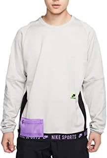 Mens Thrma Crew Px Shirts Bv3299-050