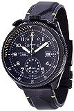 [ハミルトン] 腕時計 Khaki Takeoff Limited Edition(カーキ テイクオフ リミテッド エディション) 世界1999本 H76786733 正規輸入品 ブラック