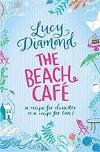 the beach cafe lucy diamond