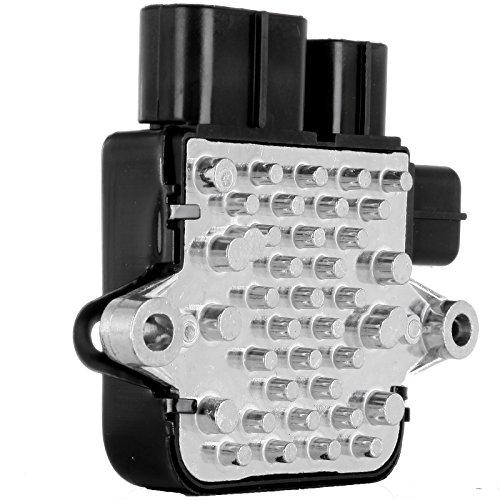 LSAILON 1355A124 – Módulo de Control del Ventilador de calefacción y Aire Acondicionado para Mazda…