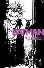 Batman White Knight de Sean Murphy