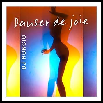 Danser de joie