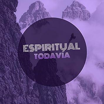 # 1 Album: Espiritual Todavía