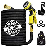 Best Expandable Garden Hoses - ALL NEW XpandaHose - 75ft Expandable Garden Hose Review