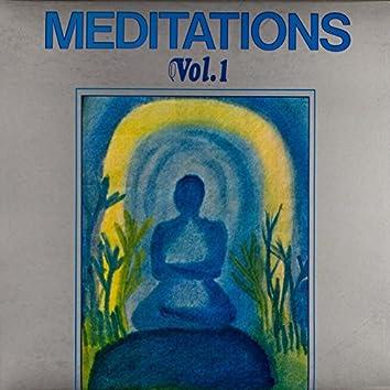 Meditations Vol. 1