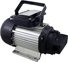 Duda Diesel YTG-40 Motor Oil Pump, 110V/120V, 550W, Wvo Wmo Grease Vegetable Lubricating, 10.5 GPM Maximum Flow Rate, Stainless Steel