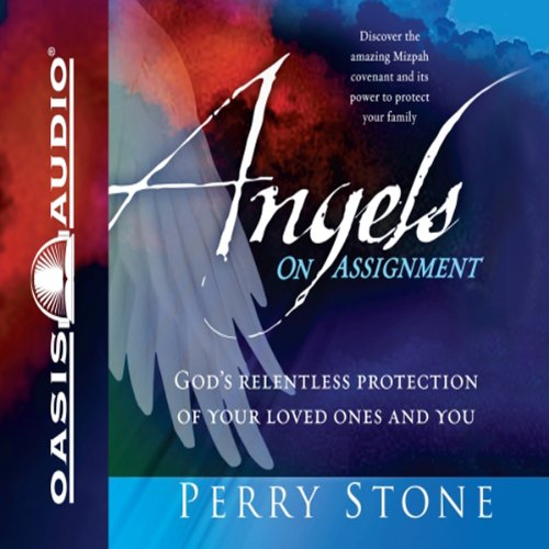 Angels on Assignment cover art