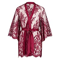 HUNKEMÖLLER Damen Kimono