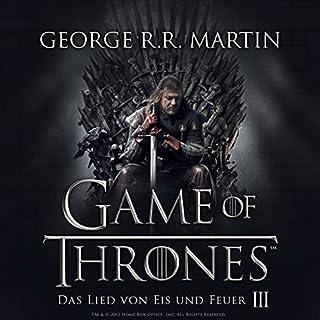 Game of Thrones - Das Lied von Eis und Feuer 3 Titelbild