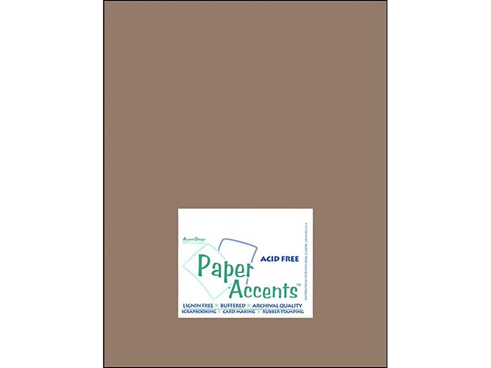 Accent Design Paper Accents ADP8511-25.8075 No.74 8.5