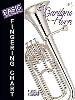 Best baritone sax fingering chart Reviews