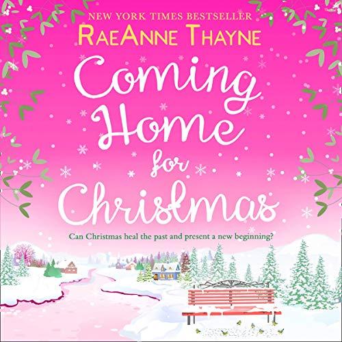 『Coming Home for Christmas』のカバーアート