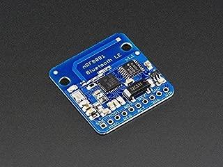 Adafruit (PID 1697) Bluefruit LE - Bluetooth Low Energy (BLE 4.0) - nRF8001 Breakout - v1.0