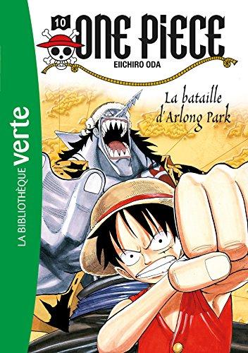 One Piece 10 - La bataille d'Arlong Park