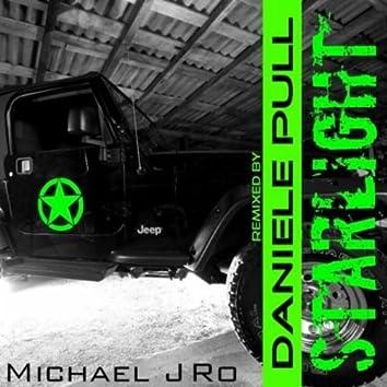 Starlight (Including Daniele Pull Remix)