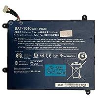新品ACERノートパソコンバッテーACER Iconia Tablet A500 BAT-1010交換用のバッテリー 電池互換7.4V 3260mAh