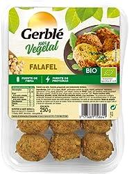 Gerblé Bio - Falafel, 15 x 280 g
