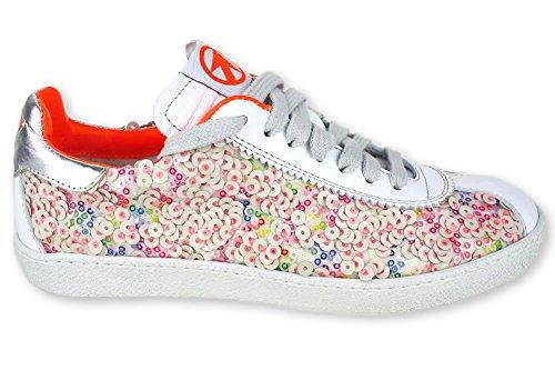 Momino PAILLBIA Sneaker Fashiontrend Size 38