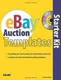 eBay Auction Templates Starter Kit