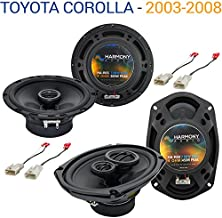 Best 2007 toyota camry rear speakers Reviews