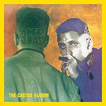 The Cactus Album (Expanded Edition)
