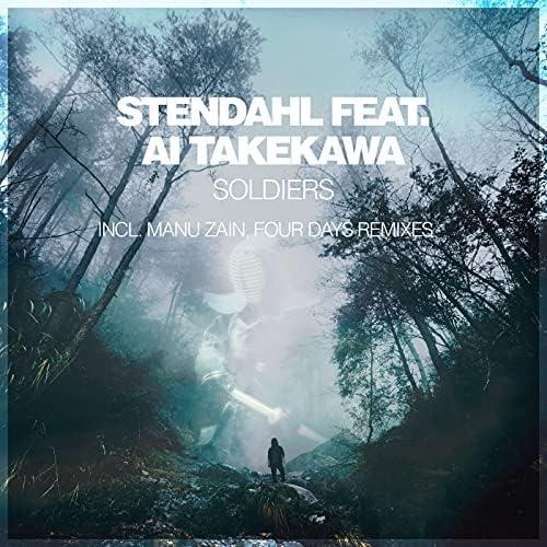 Stendahl feat. Ai Takekawa