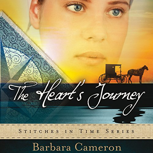 The Heart's Journey audiobook cover art
